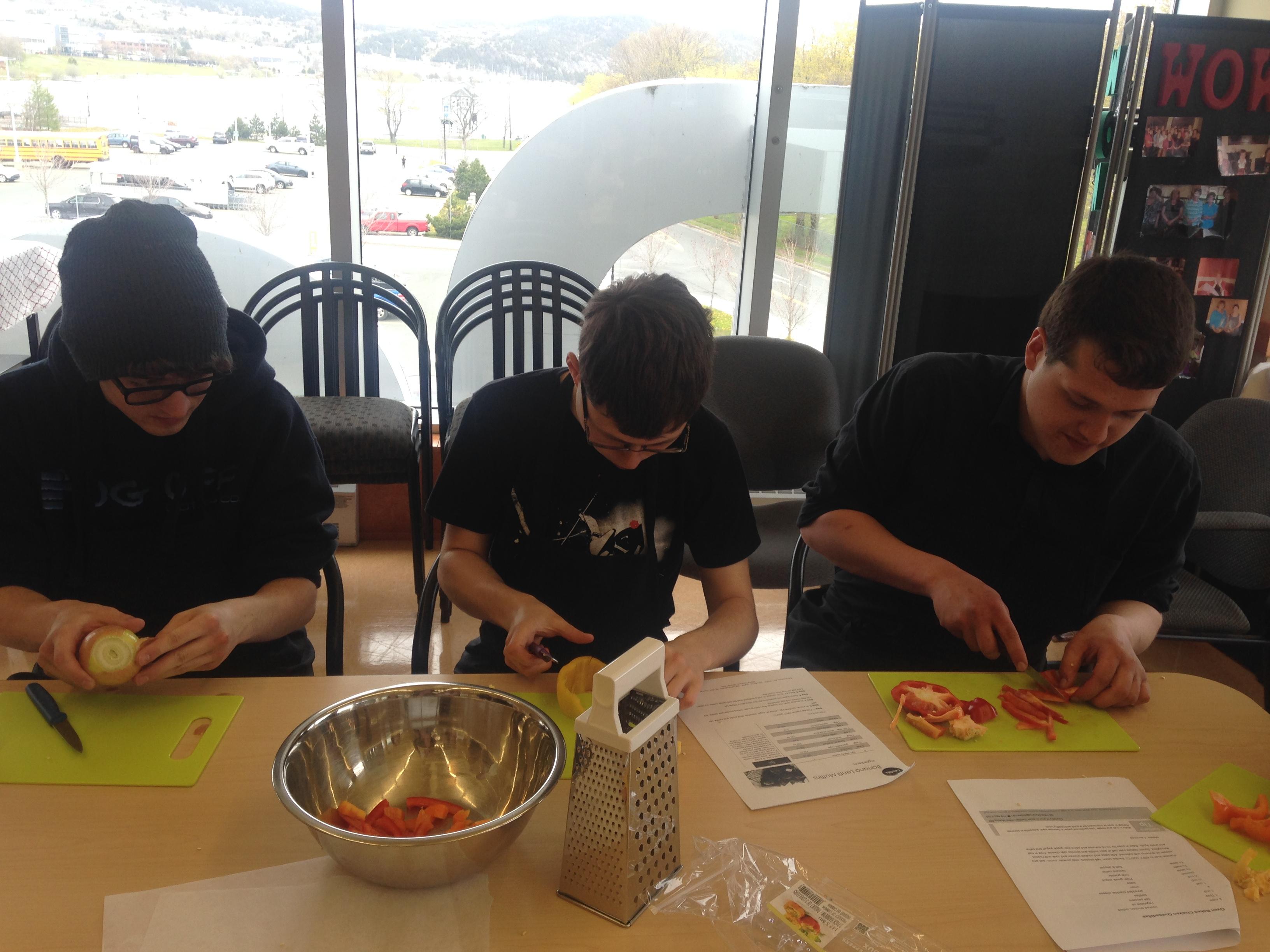 Nutriton Workshop 5